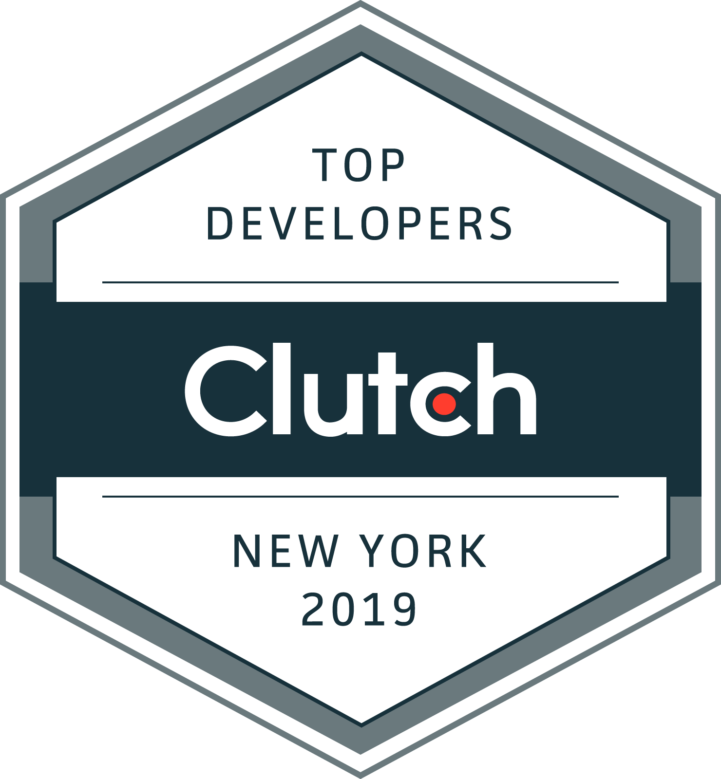 wildcard is a recognized software development agency here in NY!